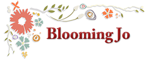 Blooming Jo